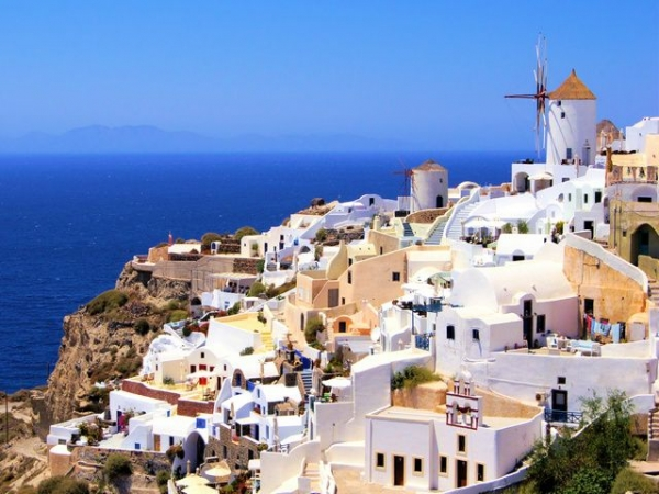 Highlights Of Greece & Turkey With Aegean Cruise