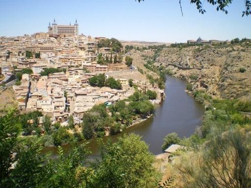 Toledo Half Day Trip from Madrid