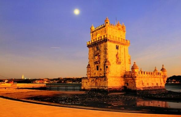 8-Day Portugal with Fatima Special Package Tour