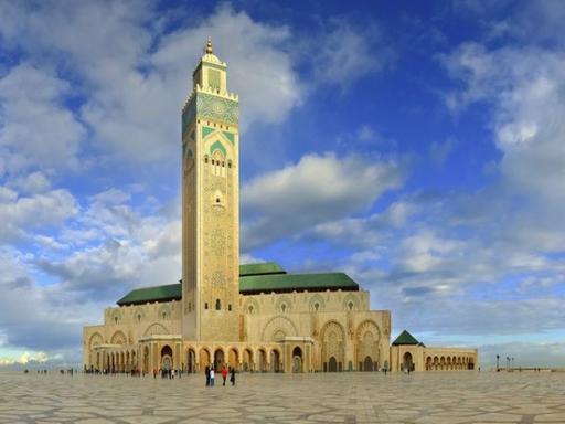 12-Day Andalucia & Morocco Tour - Seville, Costa del Sol, Fez, Marrakesh, Rabat, Tangier, Granada
