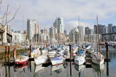 highlights of europe:Vancouver City Highlights Tour