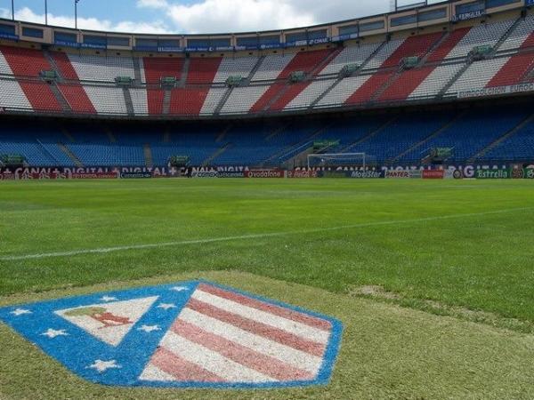 Atletico de Madrid Museum and Stadium Tour