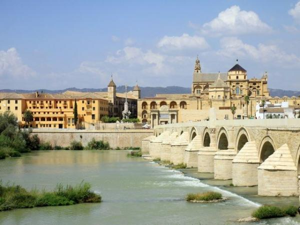 Cordoba Day Trip from Seville