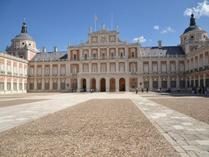 site seeing sanfrancisco:Half-Day Trip to Royal Site of Aranjuez