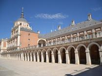 site seeing places in usa:Day Trip to Toledo and the Royal Site of Aranjuez