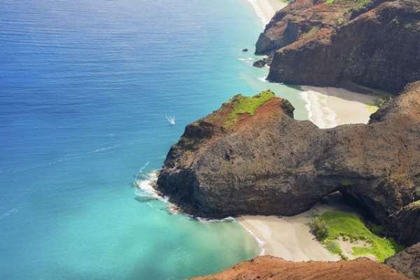 acoomadtion sight seeing toirs hawaii:Cruising Hawaii's Paradise