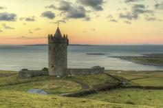 ireland coach tours in winter:Grand Tour Of Britain & Ireland