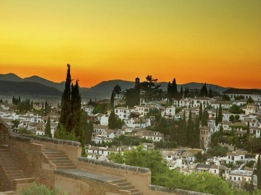 5-Day Andalucia and Route of the Caliphate Tour