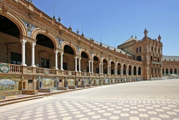 7-Day Andalucia and Mediterranean Coast Holiday