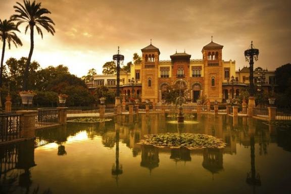 7-Day Andalucia & Mediterranean Coast Tour