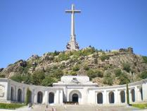 el escorial tours:El Escorial and Valley of The Fallen Tour