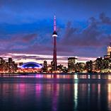 canada ways to travel:Ontario & French Canada With Extended Stay In Toronto