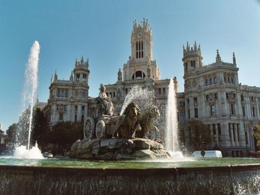 Madrid Sightseeing Tour w/ Prado Museum