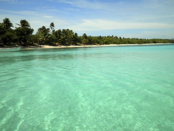 Highlights Of The South Pacific With Fiji