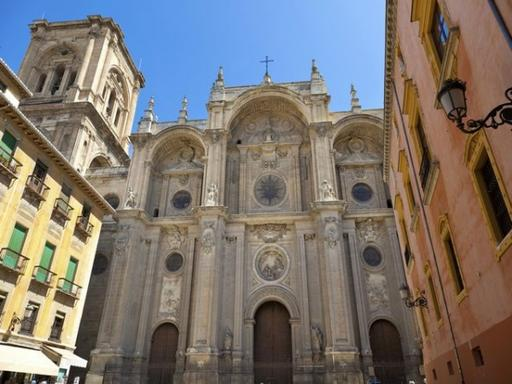 Historic Granada Tour