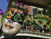 The Old South & Florida With Mardi Gras In New Orleans