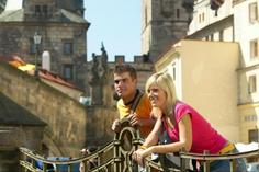 europe travel route planner:Prague Royal Route Walking Tour