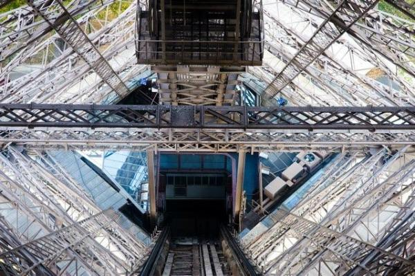 Eiffel Tower Skip-the-Line Tour: Behind the Scenes