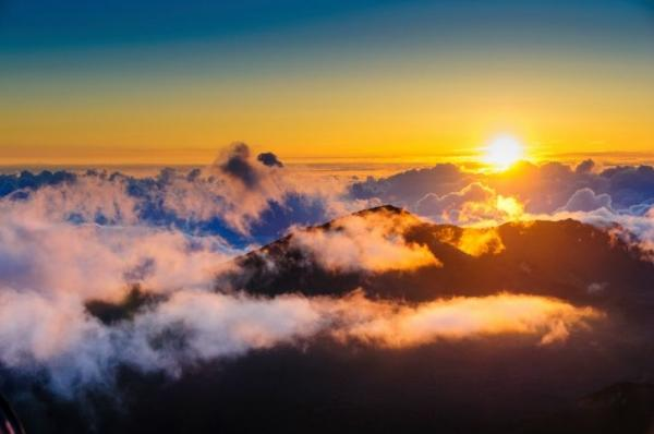 Spectacular Maui Tour for Haleakala Sunrise