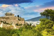 Athens & Continental Odyssey With 7-night Cruise