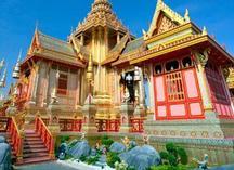 bayon tv cambodia mekong:Exploring Vietnam & Cambodia With Luang Prabang & Bangkok