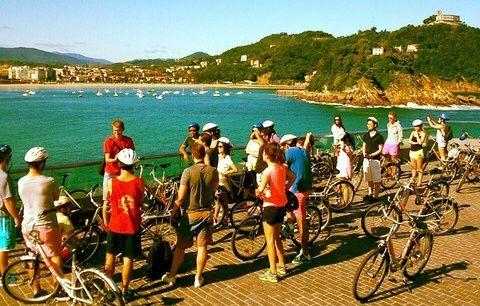 2.5-Hour Basque by Bike