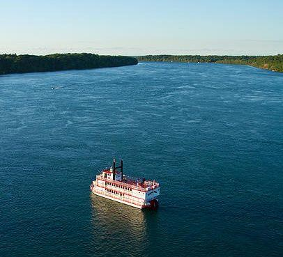 Niagara Belle Sunset Cruise