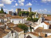 5-Day Lisbon Tour: Obidos - Alcobaca - Nazare - Batalha - Fatima**Tourist Class from Madrid**