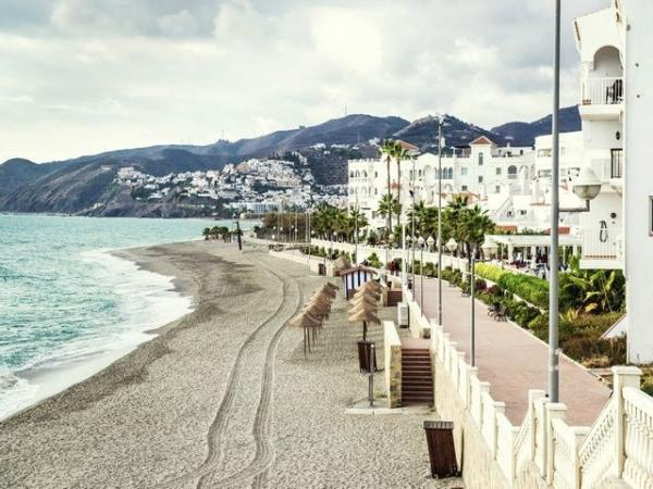 8-Day Andalucia, Toledo, and Costa del Sol Holiday Package