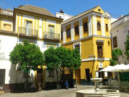 5-Day Andalucia & Toledo Tour - Madrid, Cordoba, Sevilla, Granada, Toledo