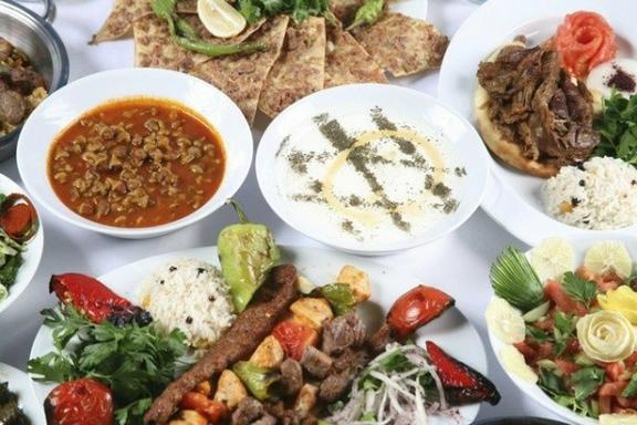 4-Hour Home Cooked Istanbul