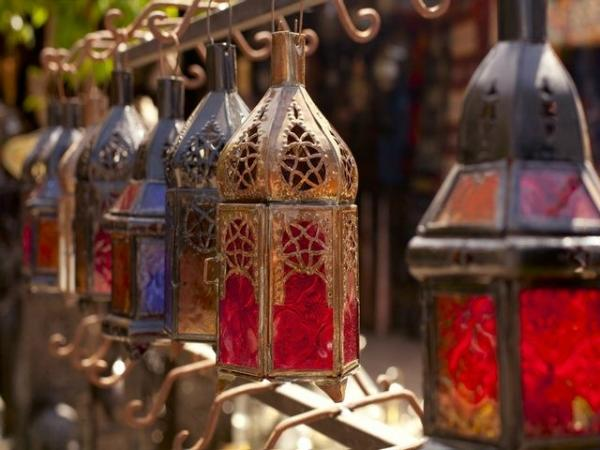 7-Day Morocco Tour Package from Malaga