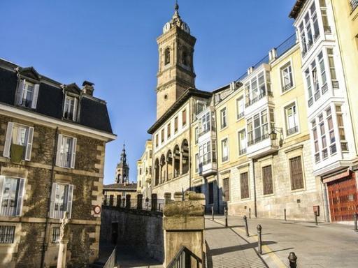 5-Day Bilbao and Environs Tour - Vitoria, Biarritz, Guernica, Hondarribia
