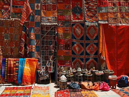 7-Day Morocco Tour: Fez - Marrakesh - Casablanca - Tangier