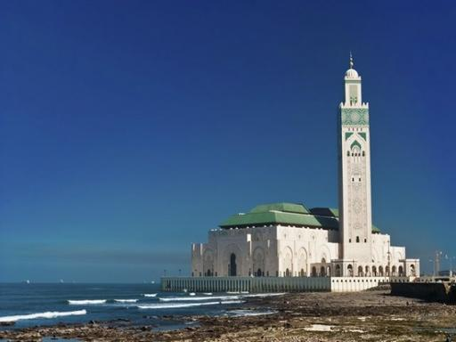 5-Day Morocco Tour Package from Malaga: Casablanca - Marrakesh - Fez