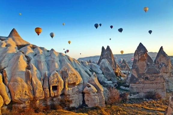 7-Hour Heart of Cappadocia Adventure