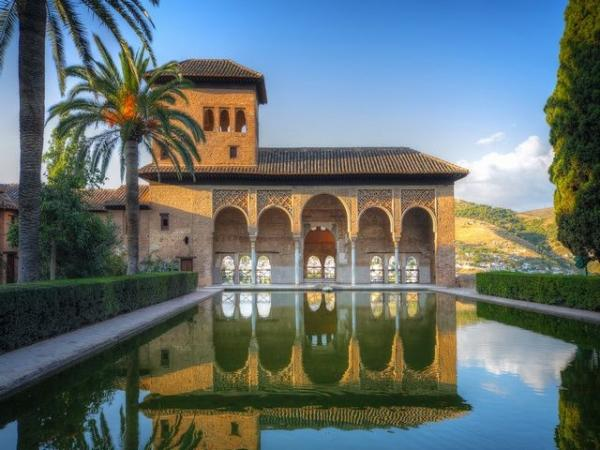 3-Day Andalucia, Toledo and Madrid Tour Package from Costa del Sol