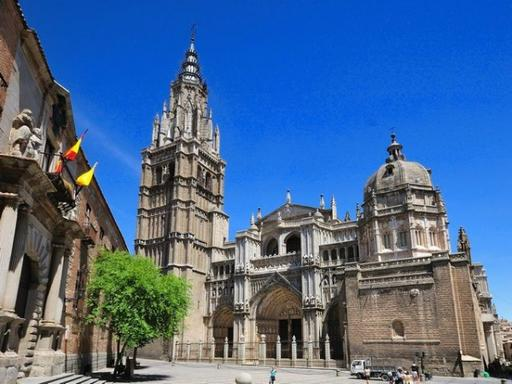 3-Day Madrid & Granada with Toledo