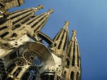 ellis island visit:Fast Track Guided Tour of Sagrada Familia