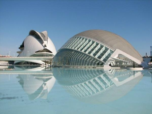 6-Day Andalucia and Valencia Tour Package from Barcelona