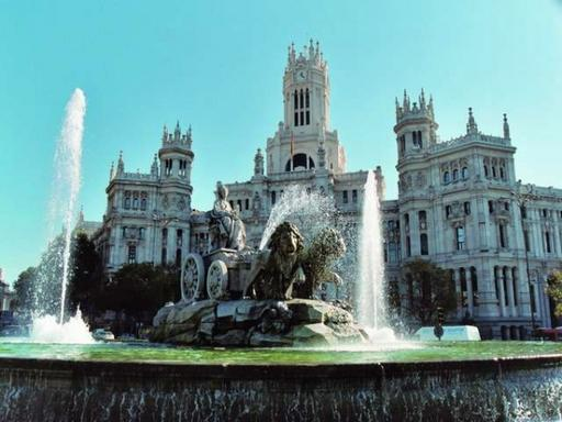4-Day Madrid tour with Caceres and Toledo