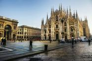 11-Day Italy, Switzerland and France Tour**From Paris with airport shuttle service**