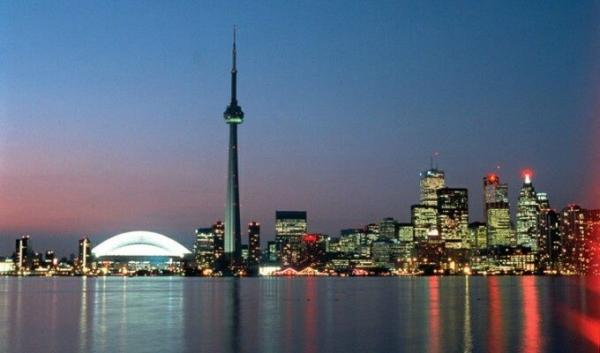 4-Day Toronto and Niagara Falls Tour