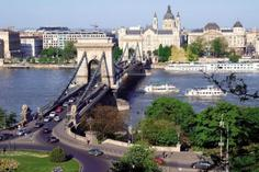 cruises danube river cruises:Budapest Panoramic Tour with Danube River Cruise