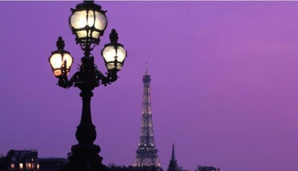Paris Night Tour + Cabaret at The Lido