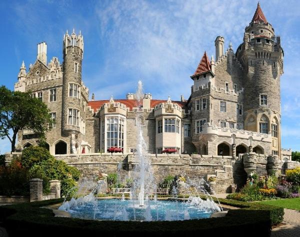 4-Day Toronto and Niagara Falls Tour