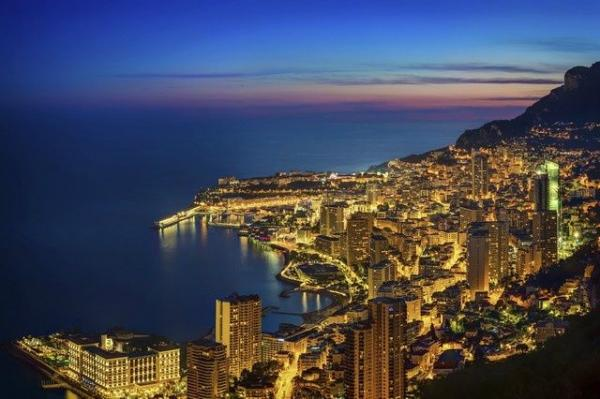 3-Day Rome to Cannes Tour