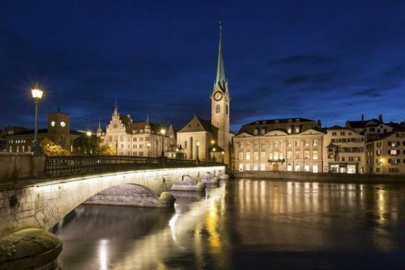 4-Day Central and Eastern Europe Tour: Vienna - Salzburg - Zurich