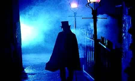 Jack the Ripper, Haunted London and Sherlock Holmes Tour