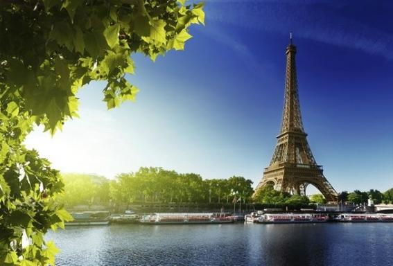 Paris City Tour and River Cruise
